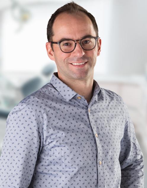 Dr Maxime Trahan